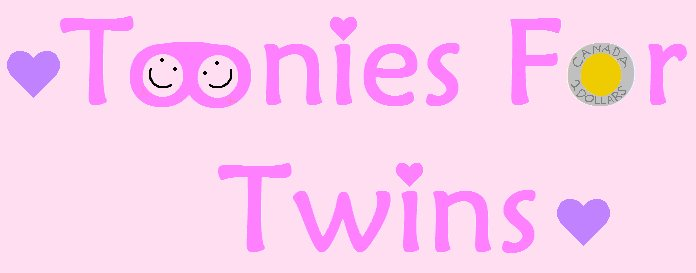 Toonies For Twins