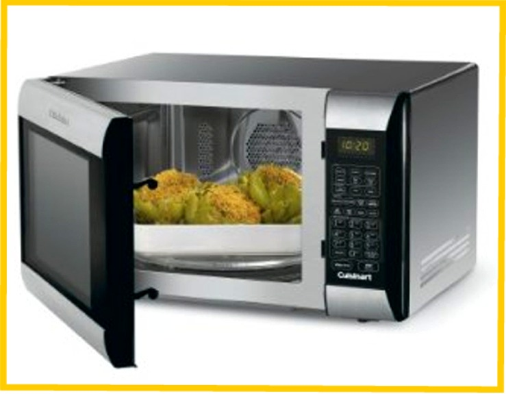 Countertop Microwave Oven With Convection And Grill : ... convection microwave oven with grill microwave convection countertop