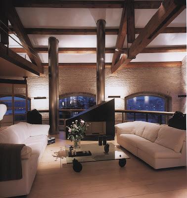 Cos 39 un loft blog outlet arreda arredamento e casa - Arredare casa economicamente ...