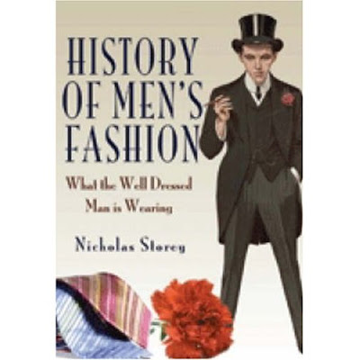 1930fashion on Book Review  History Of Men S Fashion