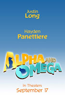 Watch Alpha and Omega Free Online Full Movie