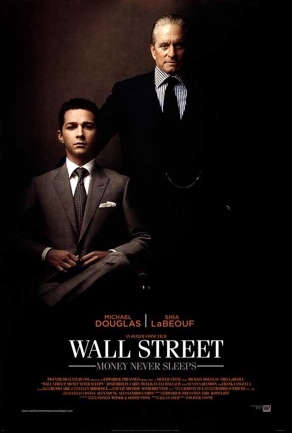 Watch Wall Street: Money Never Sleeps Free Online Full Movie