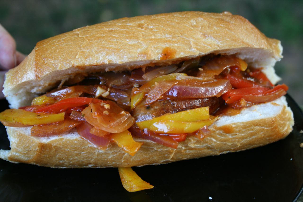 how to cook dry thin sandwiches
