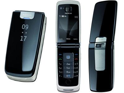 Nokia 6600 Bold