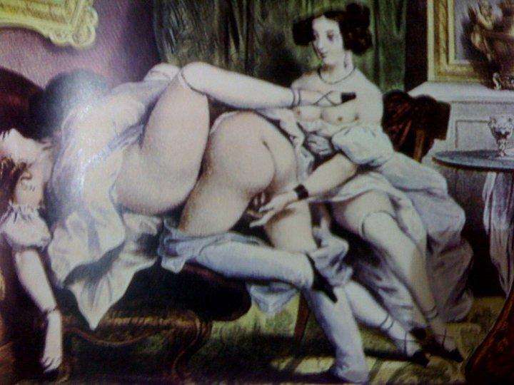 prostitutas victorianas prostitutas folllando en la calle