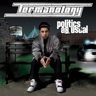 Termanology-Politics As Usual-2008