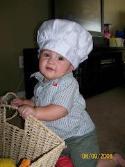 Little Baker Boy