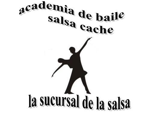 Dibujos animados bailando salsa - Imagui