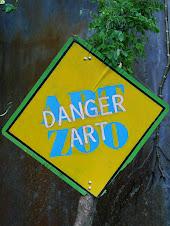 Vous entrez dans cette zone a vos risques et perils...