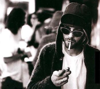 Kurt D cobain