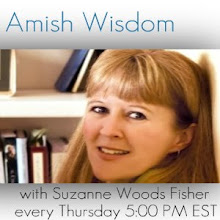 Amish Wisdom Radio Show