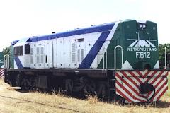 General Electric U12 F.612