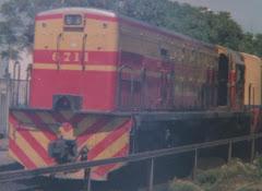 General Electric U12 F.605 (ex 6711)