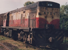 General Electric U12 F.602 (ex 6708)