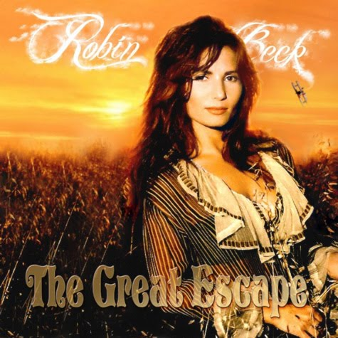 ROBIN BECK - The Great Escape