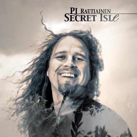 PJ RAUTIAINEN Secret Isle 2010