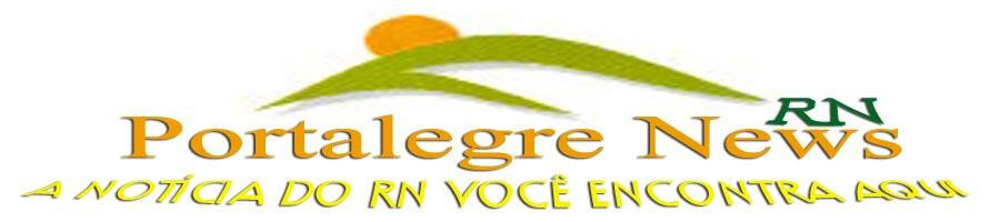 Portalegre News - RN