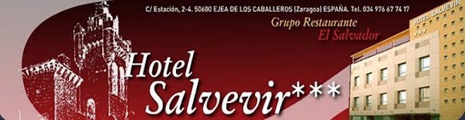 Hotel Salvevir | Restaurante | Pension | Cafeteria