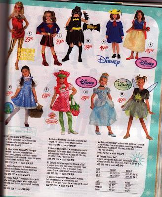 batgirl and supergirl. With Batgirl and Supergirl