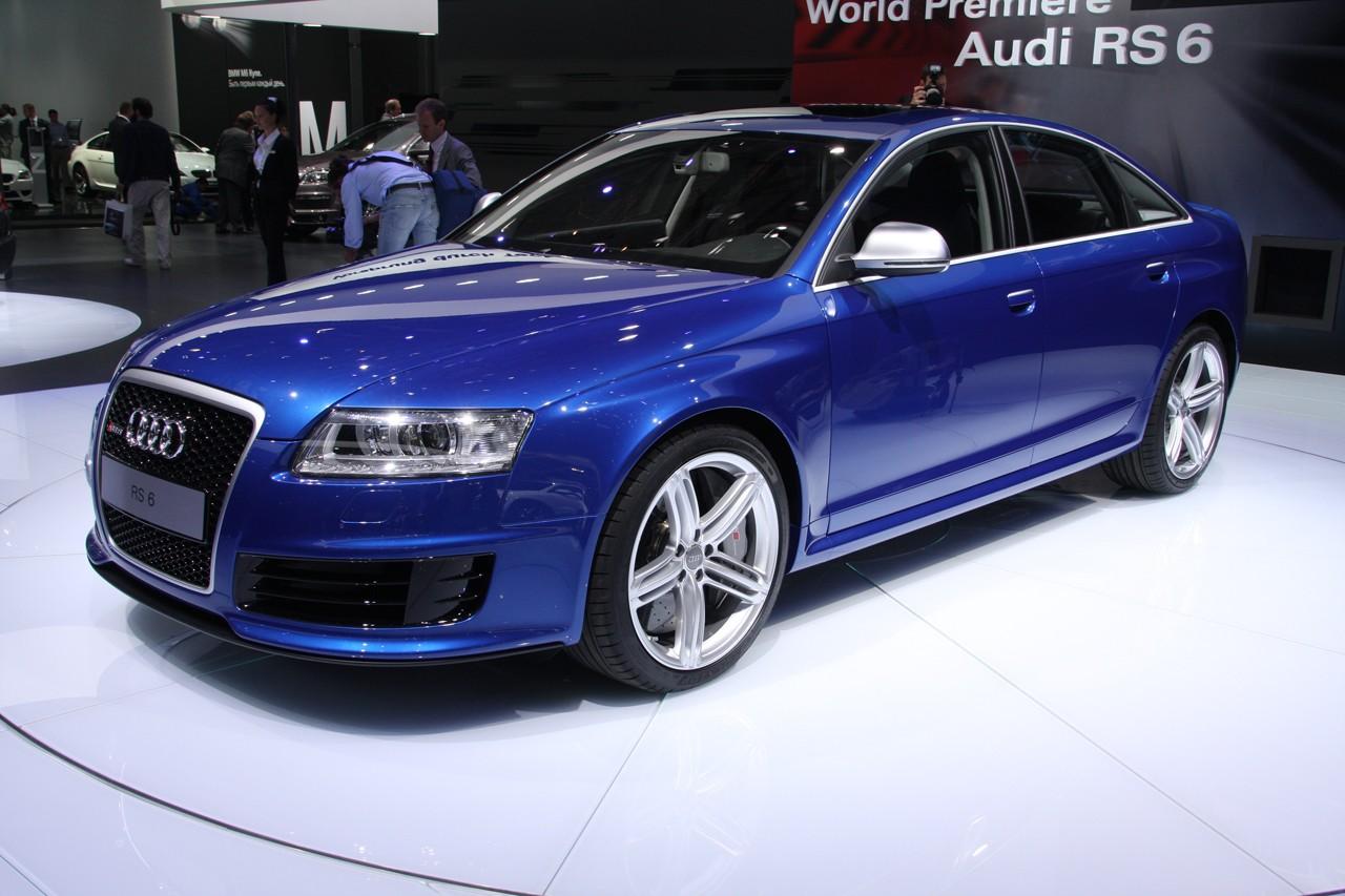 Audi A6 3 0 Tdi Quattro S Line Page 2 Audipt Com