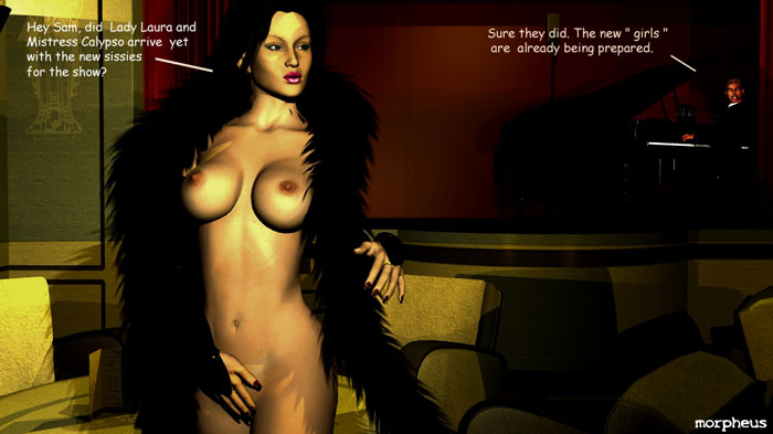 mistress sam sis