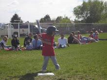 Hey batter, batter, swing batter!