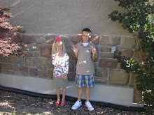 AUGUST 18,2008-  1st day of school