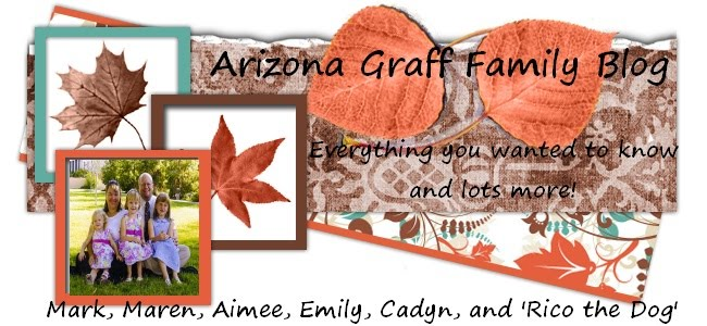 The Arizona Graffs
