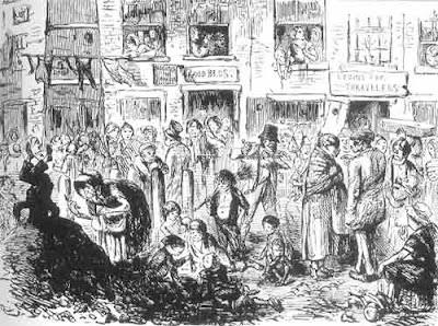 cholera calibre timber
