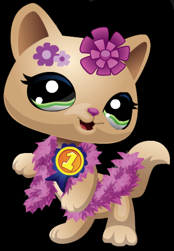 Stardoll 39 s so stylish free littlest pet shop cat - Image petshop ...