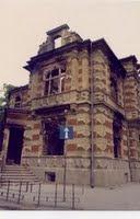 Il Palazzo della Securitate dopo la Rivoluzione