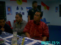 YB Dato Seri Mohd Khaled B. Nordin