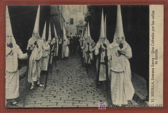 Nazarenos Candelarios...