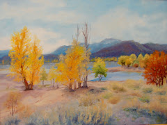 Pineview in October