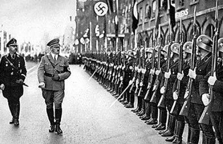 alemania 1939 1945