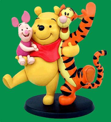 piglet from winnie pooh. piglet from winnie pooh.