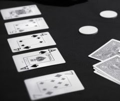 Cheating Holdem Poker