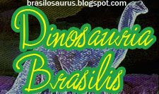 Dinossauros brasileiros