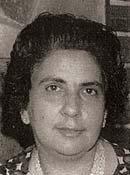 Maria de Lourdes Cachapuz de Medeiros (7.7.)