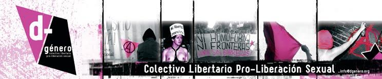 D-Género Colectivo Libertario Pro-Liberación Sexual