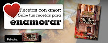 Premio CANAL COCINA recetas para enamorar