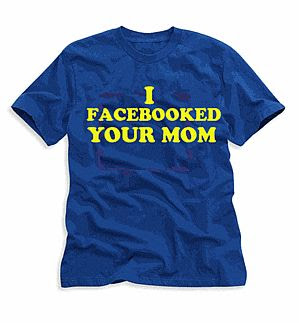 FacebookedYourMom main Full WATCH | Dammit, Your Mother Is Hanging Out On Facebook