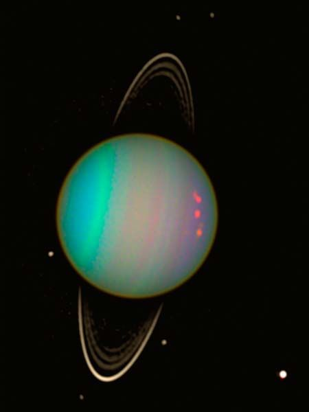 Hubble Uranus wallpapers