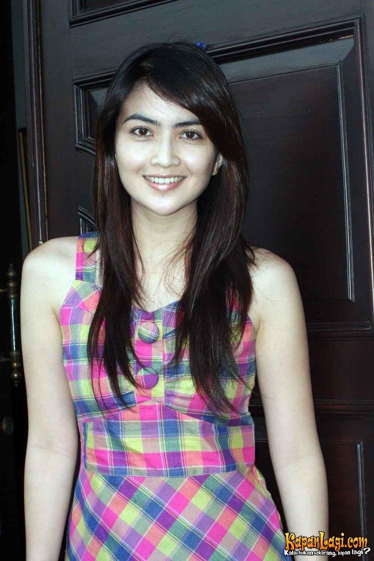 Foto Bugil - Foto Sexy Ida Ayu Devi.