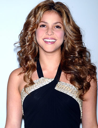 See all images of Shakira