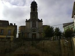 Iglesia de San Antonio de Padua (Infiesto)