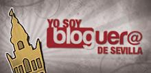 Yo soy bloguera de Sevilla