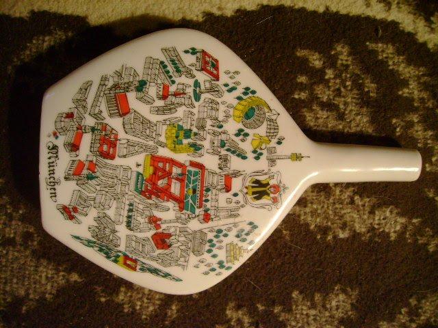 Escorial Grun Escorial Grun With a Map of