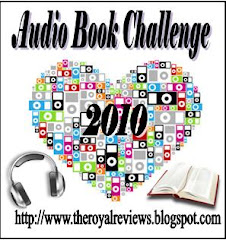 Audio Book Challenge 2010