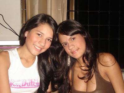 Lindas Chicas Venezolanas